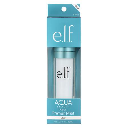 e.l.f. Aqua Beauty Primer Mist - 1.01 oz.