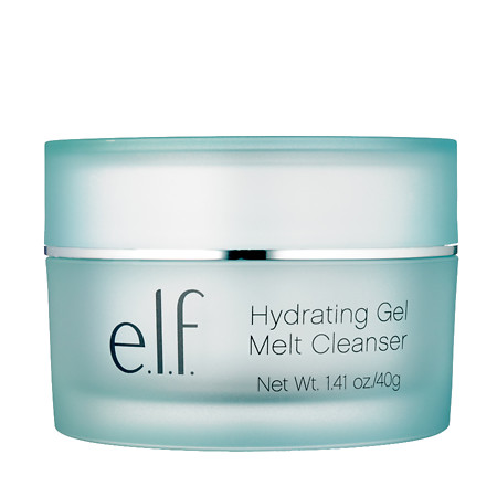 e.l.f. Hydrating Gel Melt Cleanser - 1.41 oz.