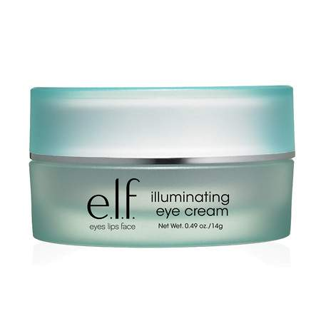 e.l.f. Illuminating Eye Cream - 0.49 oz.
