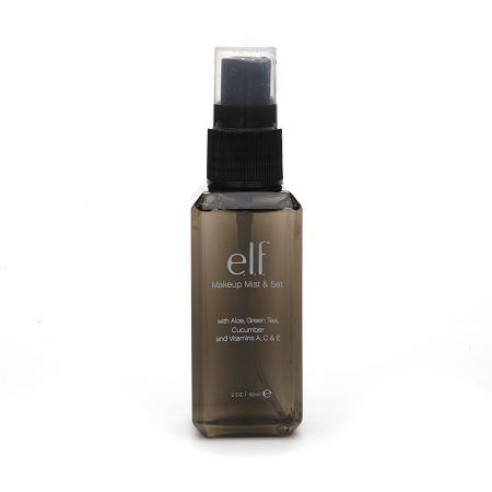 e.l.f. Studio Makeup Mist & Set - 2.02 fl oz