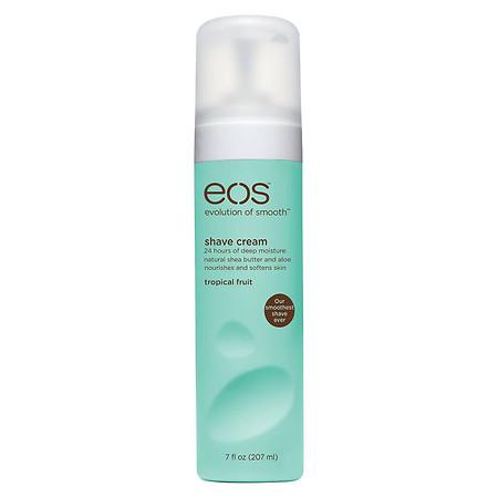 eos Shave Cream Tropical Fruit - 7 oz.