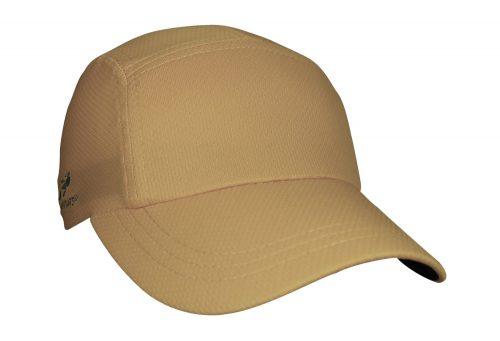 Headsweats Race Hat - atlantic city gold, one size
