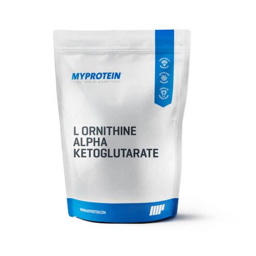 L Ornithine Alpha Ketoglutarate (OAKG) - Unflavoured - 0.5lb