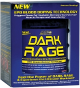 MHP Dark Rage - 2lbs Grape