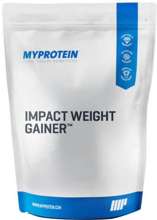 Myprotein Impact Weight Gainer - 11lbs Vanilla