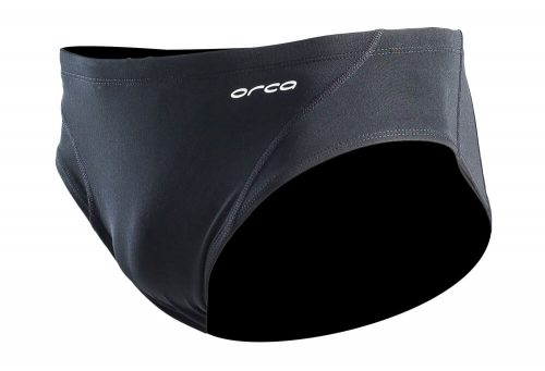 Orca 226 Enduro Brief - Men's - black, small