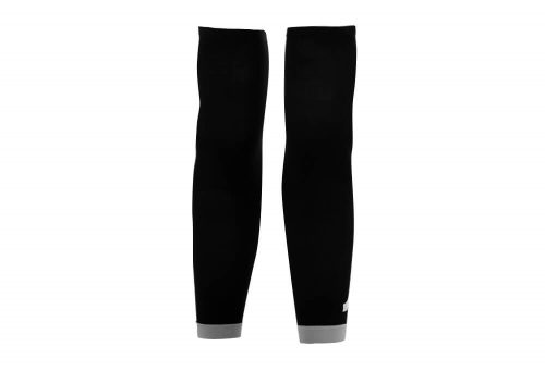 Orca Compression Arm Sleeves - black, large