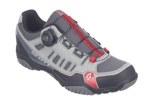 Scott Crus-r Boa Lady Shoes - Women's - grey/red, eu 37