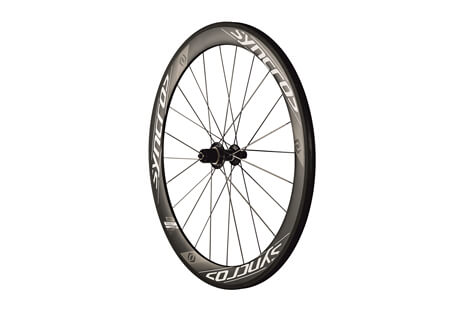 Syncros RR1.0 55mm Carbon Clincher Rear Wheel
