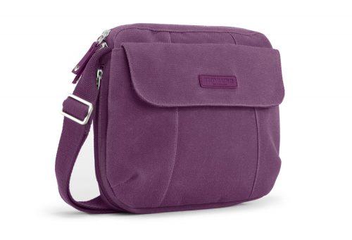 Timbuk2 Harriet Messenger Bag - village violet, one size