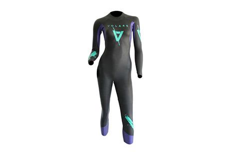 Volare V2 Triathlon Wetsuit - Women's