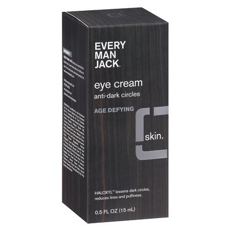 Every Man Jack Age Defying Eye Cream - 0.5 fl oz