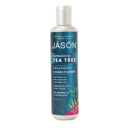JASON Tea Tree Scalp Normalizing Conditioner - 8 oz.