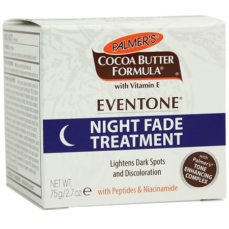 Palmer's Cocoa Butter Formula Eventone Night Fade Treatment - 2.7 oz.