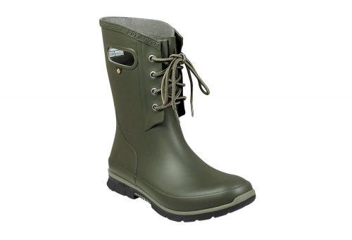 BOGS Amanda Boots - Women's - dark green, 12
