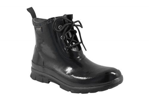 BOGS Amanda Chukka Rain Boots - Women's - black, 6