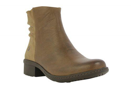 BOGS Carly Low WP Boots - Women's - hazelnut, 7.5