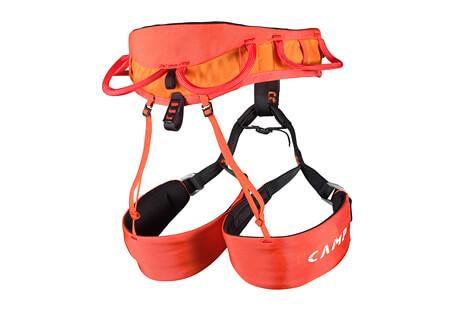CAMP USA Jasper CR4 Climbing Harness