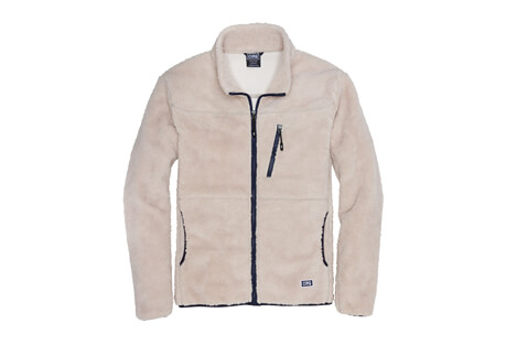 CIRQ Mt. Whitney Hi-Pile Fleece Jacket - Men's