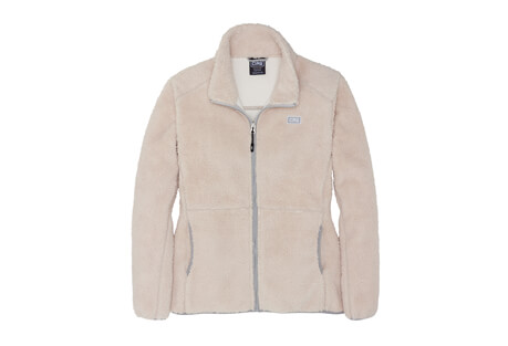 CIRQ Mt. Whitney Hi-Pile Fleece Jacket - Women's