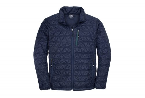 CIRQ Palisade Insulated Jacket - Men's - midnight blue, small