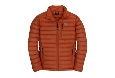 CIRQ Shasta Down Jacket - Men's