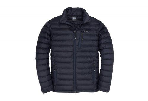 CIRQ Shasta Down Jacket - Men's - midnight blue, large