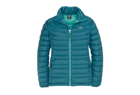 CIRQ Shasta Down Jacket - Women's