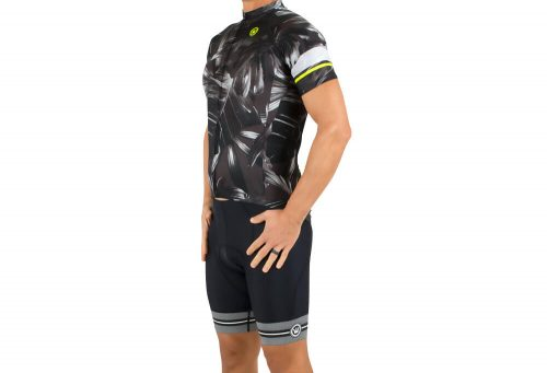 Canari Aero Jersey - Men's - tropicano/black, medium