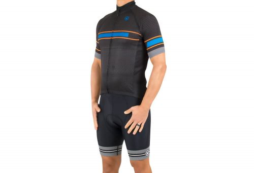 Canari Valyrian Jersey - Men's - geohex/black, small
