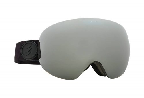 Electric EG3 Goggle - matte black/brose/silver chrome, adjustable