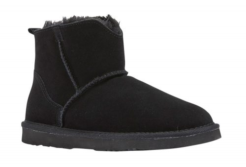 LAMO Bellona II Sheepskin Boots - Women's - black, 7