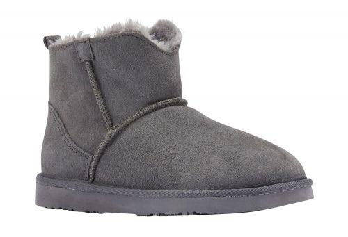 LAMO Bellona II Sheepskin Boots - Women's - charcoal, 10