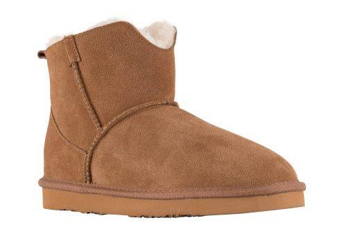 LAMO Bellona II Sheepskin Boots - Women's - chestnut, 9