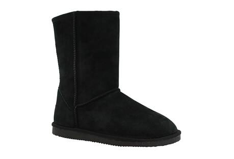 "LAMO Classic 9"" Suede Boots - Women's"