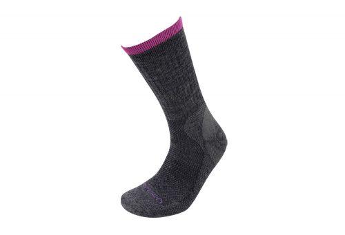 Lorpen T2 Light Hiker Socks - Women's - charcoal, small