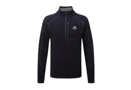 Mountain Equipment Chamonix Zip Sweater - Men's