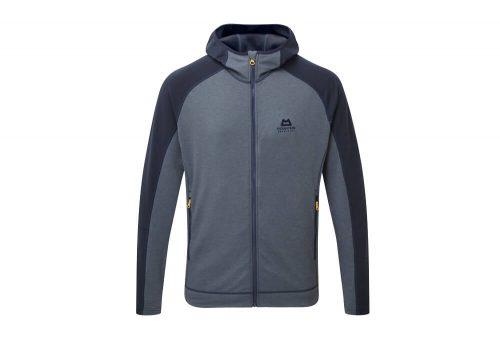 Mountain Equipment Flash Hooded Jacket - Men's - ombre blue/cosmos, medium