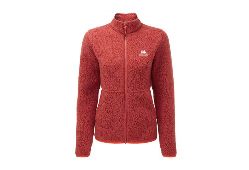 Mountain Equipment Moreno Jacket - Women's - henna, 10
