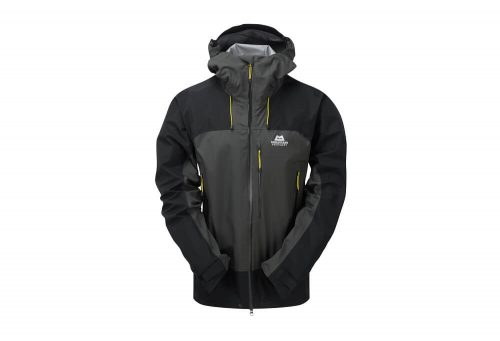 Mountain Equipment Ogre Jacket - Men's - raven/black, small