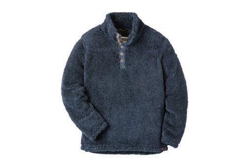Mountain Khakis Apres Pullover - Men's - midnight, small