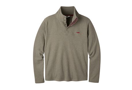 Mountain Khakis Pop Top Pullover - Men's