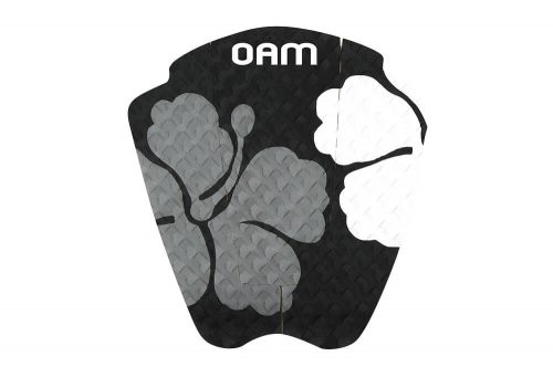 OAM Joel Centeio Pad - grey black white, one size