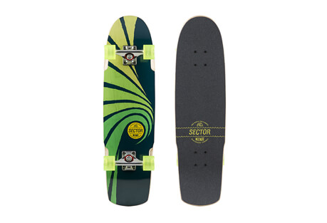 Sector 9 Cyclone 17 Complete