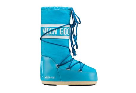 Tecnica Classic Nylon Moon Boots - Unisex