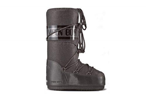 Tecnica Delux Moon Boot - Womens - black, eu 39/41