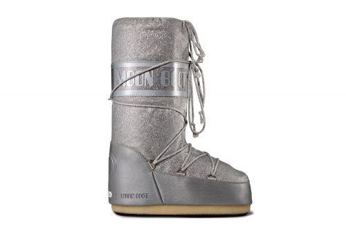 Tecnica Delux Moon Boot - Womens - silver, eu 39/41