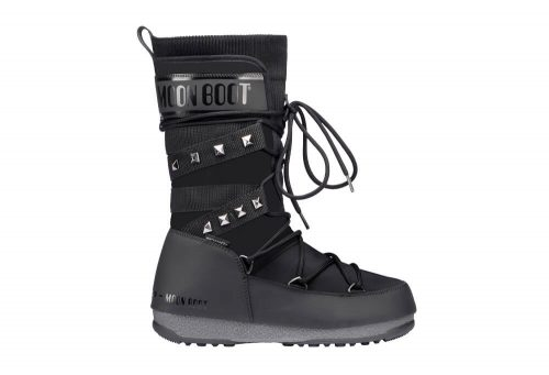 Tecnica Monaco Shadow Moon Boots - Unisex - black, eu 38