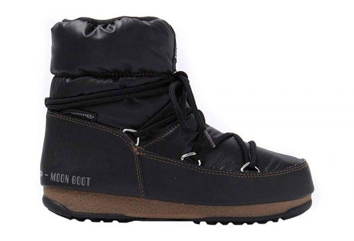 Tecnica Nylon Low WE Boots - Women's - black, eu 37