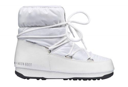 Tecnica Nylon Low WE Boots - Women's - white, eu 41